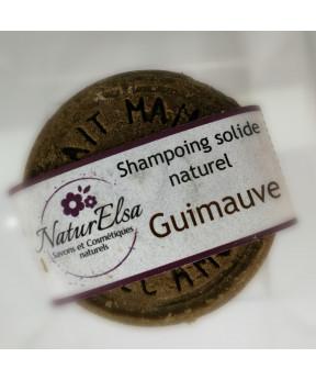 Shampoing guimauve