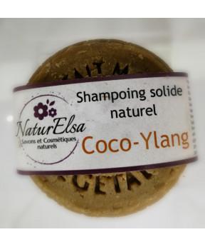 Shampoing Coco Ylang