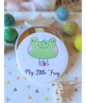 Miroir de poche « Little...