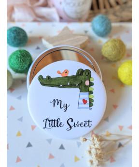 Miroir de poche « My Little...