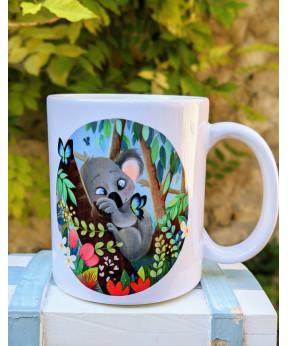 Mug «Koala»