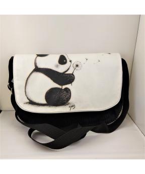 *Promo* Sac bandoulière Panda